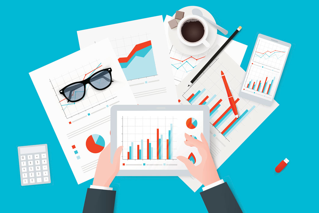 渉外に!ビジネスの視点から団体の資料を洗練化させます!